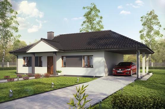 Gotowe domy